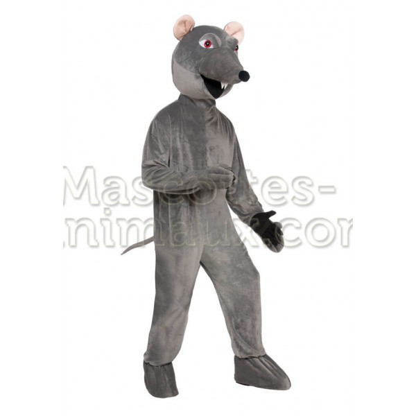 buy cheap rat mascot costume