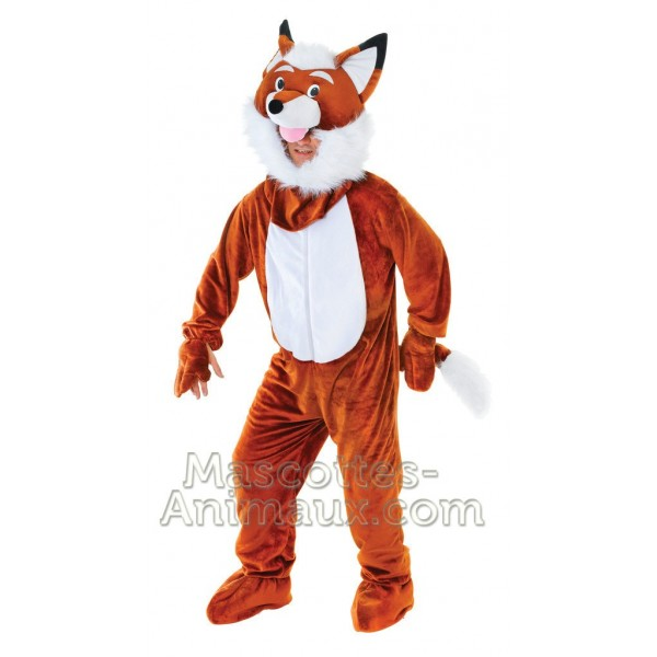 Discounted clown fish Mascot costume and disguise