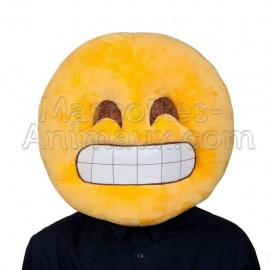 buy cheap smiley mascot head costume. Fancy smiley mascot head costume. Discount smiley mascot head.