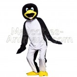 buy cheap penguin mascot costume. Fancy penguin mascot costume. Discount penguin mascot.