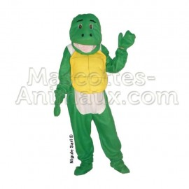 Buy cheap dog turtle mascot costume. Fancy turtle mascot costume. Discount turtle mascot.